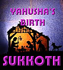 Timing of Yahusha's Birth