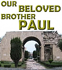 Our Beloved Brother Paul DVD