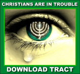 Christians Are In Trouble pdf download